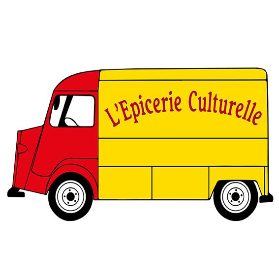 L'Épicerie Culturelle